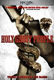Holy Ghost People (2013) 1080p
