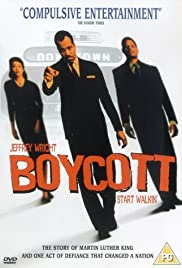 Boycott (2001) Poster - Movie Forum, Cast, Reviews