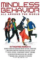 Mindless Behavior: All Around the World (2013) Poster