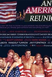 An American Reunion Poster