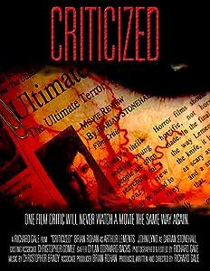 Criticized by Richard Gale