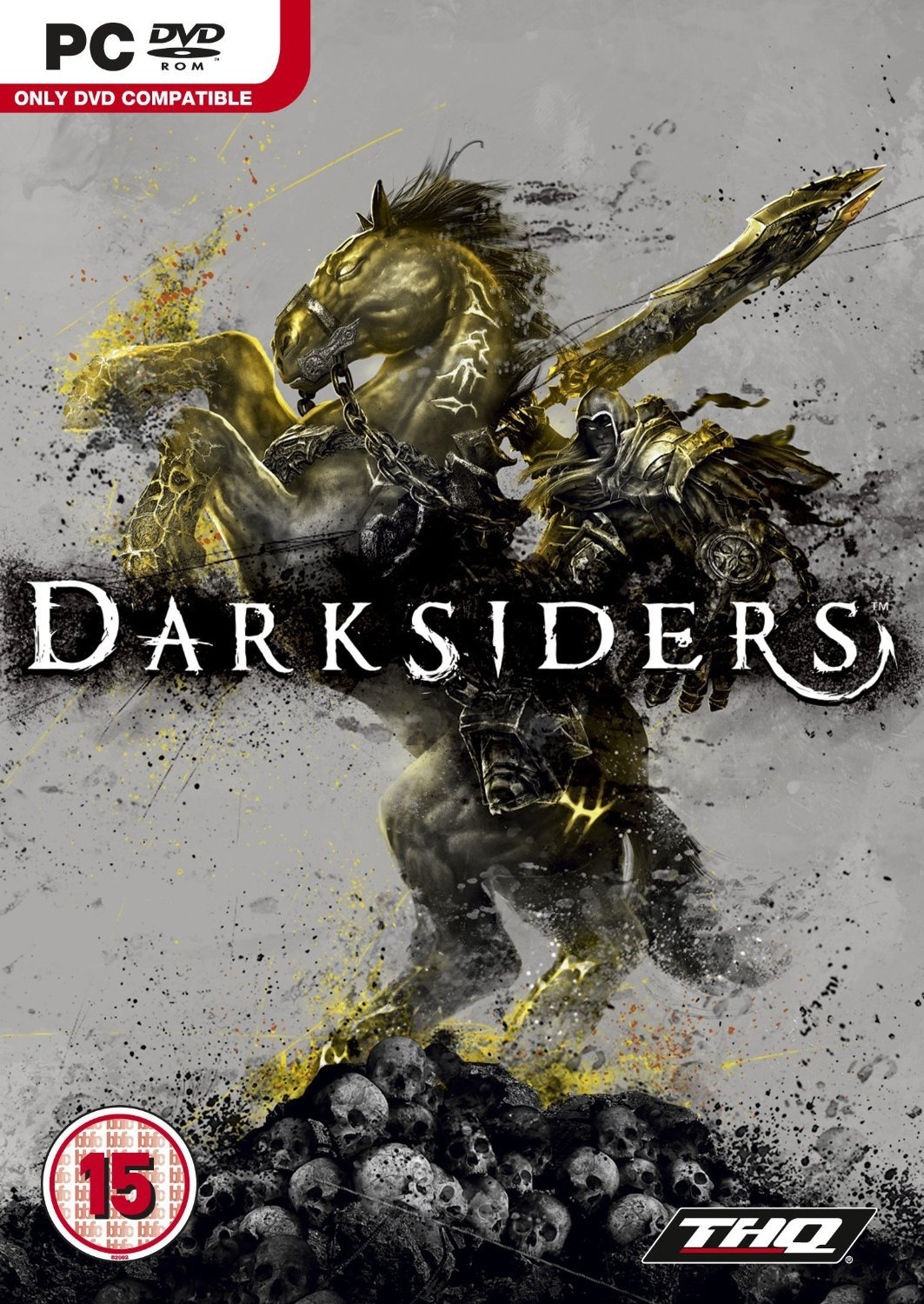 Darksiders (Video Game 2010) - IMDb