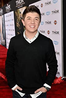 Bradley Steven Perry Picture