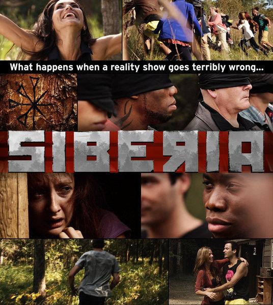 دانلود زیرنویس فارسی سریال Siberia