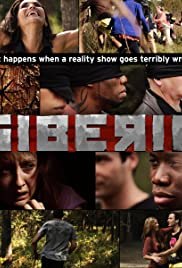 Siberia Poster - TV Show Forum, Cast, Reviews