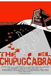 The El Chupugcabra Poster