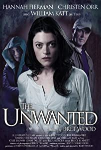 Psp ipod movie downloads The Unwanted by Robert Bryce Milburn [1280x960]