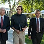 Dermot Mulroney, Ashton Kutcher, and Robert Pine in Jobs (2013)