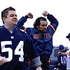 Kevin Corrigan and Patton Oswalt in Big Fan (2009)