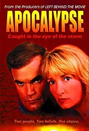 Apocalypse: Caught in the Eye of the Storm Poster