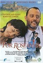 Roseanna's Grave