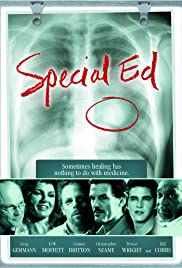 Special Ed (2005) Poster - Movie Forum, Cast, Reviews