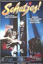 Schatjes!(1984) Poster - Movie Forum, Cast, Reviews
