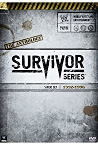 Primary photo for WWE: Survivor Series Anthology, Vol. 2