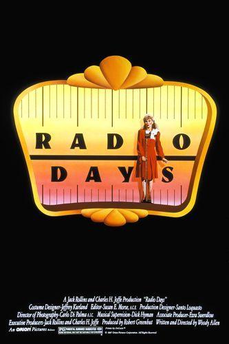 RADIJO DIENOS (1987) / RADIO DAYS