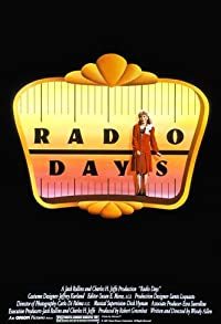 Primary photo for Radio Days