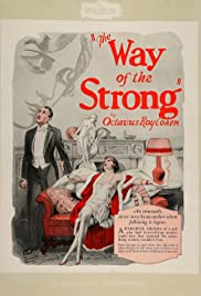 The Way of the Strong Poster