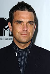 Primary photo for Robbie Williams