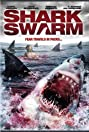 Shark Swarm (2008) Poster