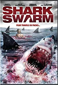 Primary photo for Shark Swarm