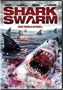 Direct download for movies Shark Swarm by Charles Robert Carner [1080i]