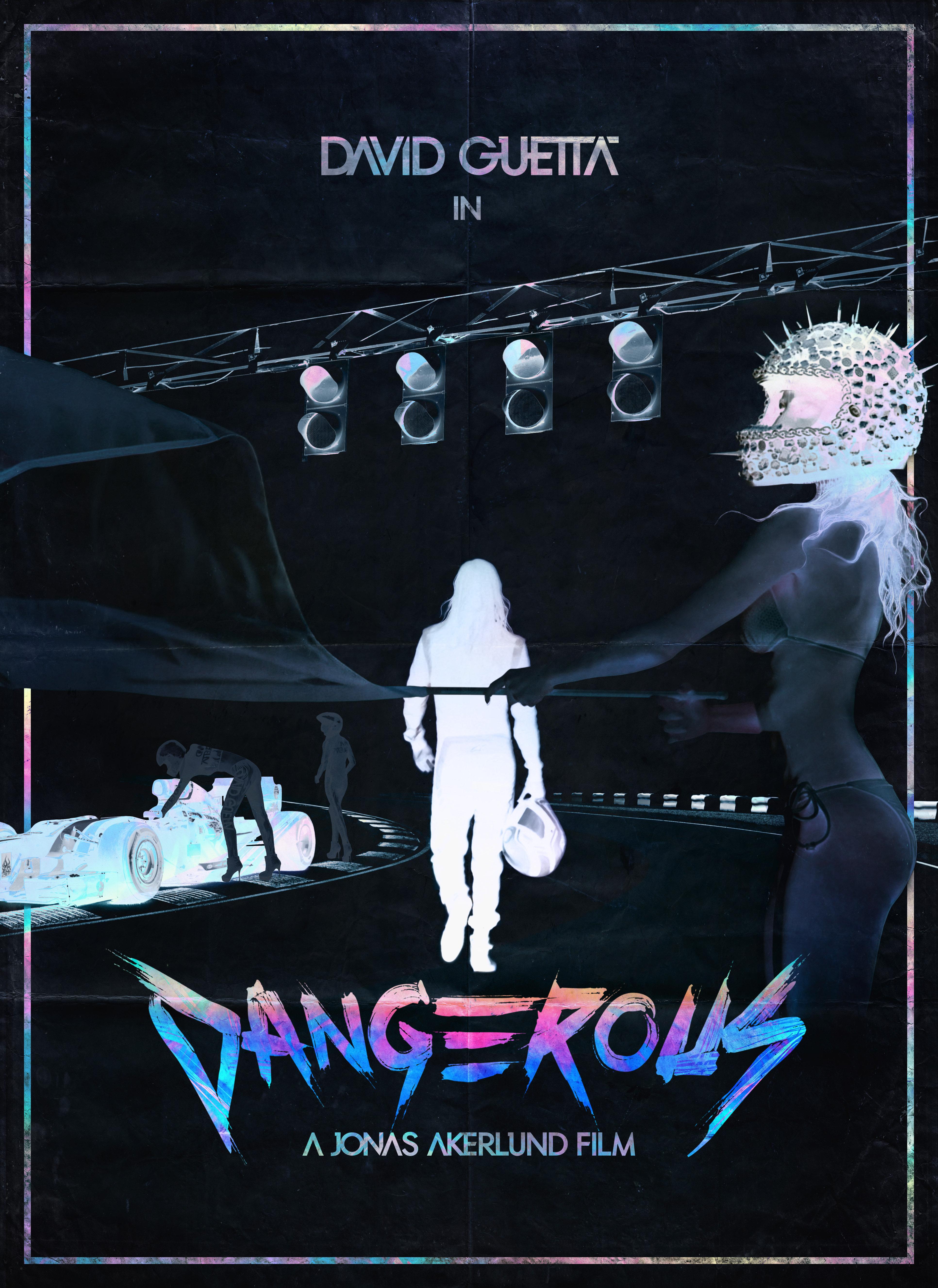 David Guetta Ft Sam Martin: Dangerous (Video 2014) - IMDb