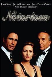 Notorious(1992) Poster - Movie Forum, Cast, Reviews