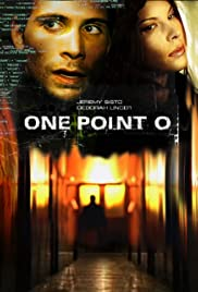 One Point O Poster