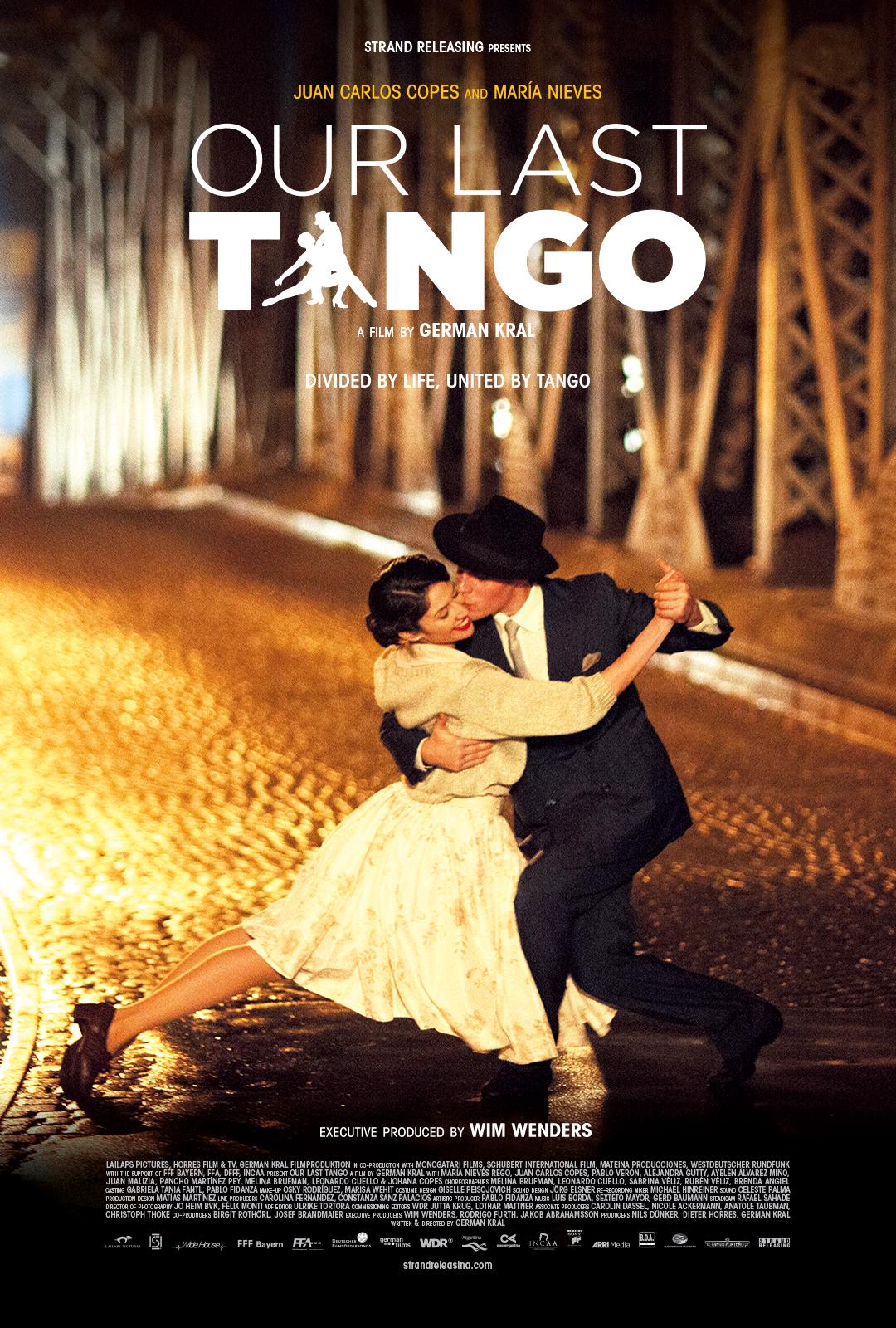 Un tango más (2015)