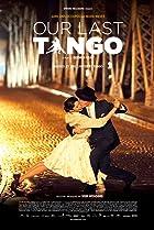 Un tango más (2015) Poster