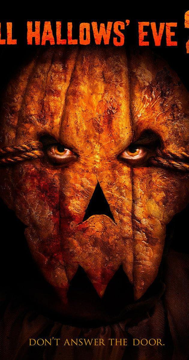 All Hallows' Eve 2 (2015) - IMDb