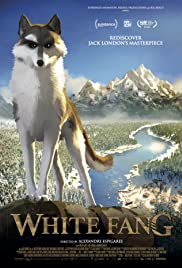 White Fang (2018) Full Movie Watch Online HD