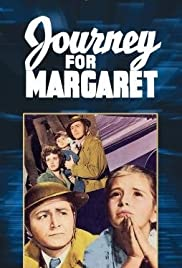Journey for Margaret Poster