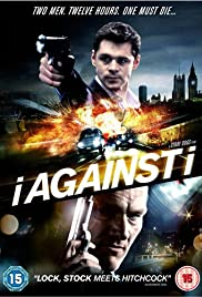 I Against I (2012) Poster - Movie Forum, Cast, Reviews