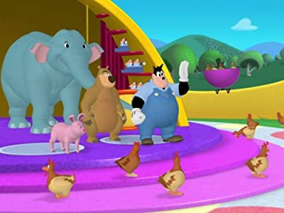 utorrent download latest english movies Clarabelle's Clubhouse Carnival [Ultra]