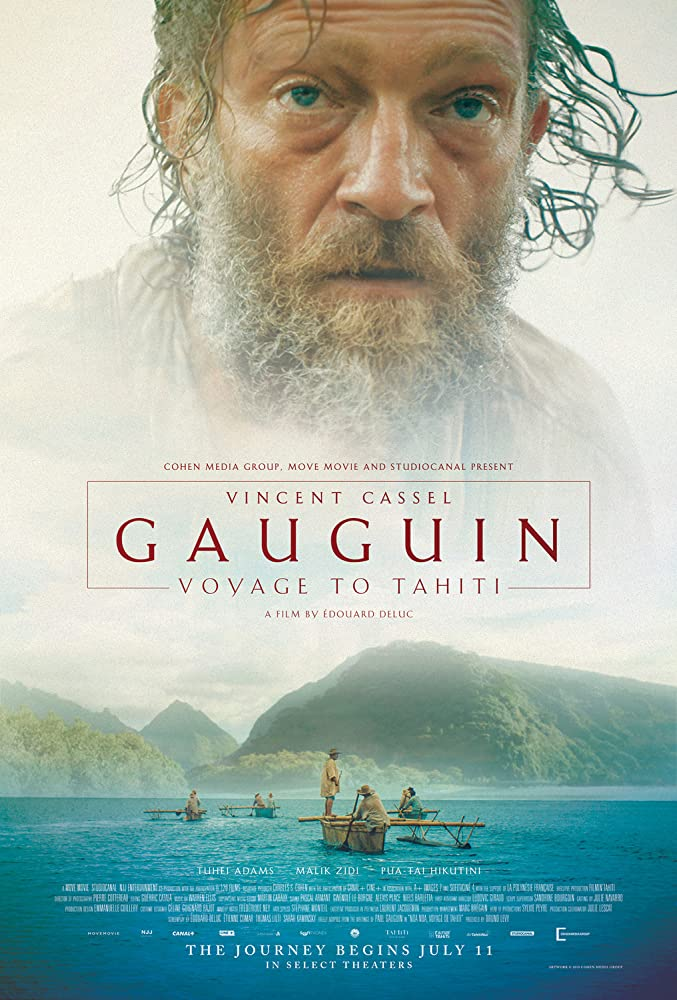 Download Gauguin: Voyage to Tahiti