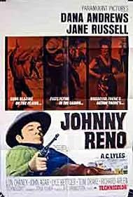 Johnny Reno (1966) Poster - Movie Forum, Cast, Reviews