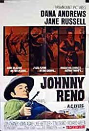 Johnny Reno (1966) Poster - Movie Forum, Cast, Reviews