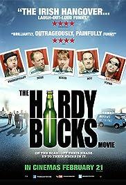 The Hardy Bucks Movie(2013) Poster - Movie Forum, Cast, Reviews