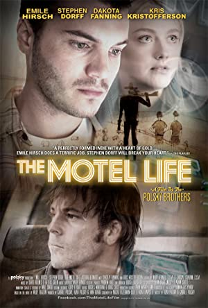 Permalink to Movie The Motel Life (2012)