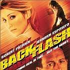 Robert Patrick and Jennifer Esposito in Backflash (2001)