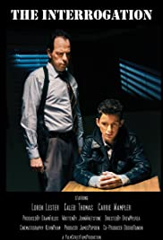 The Interrogation Poster
