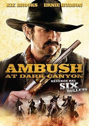 Where to stream Ambush at Dark Canyon