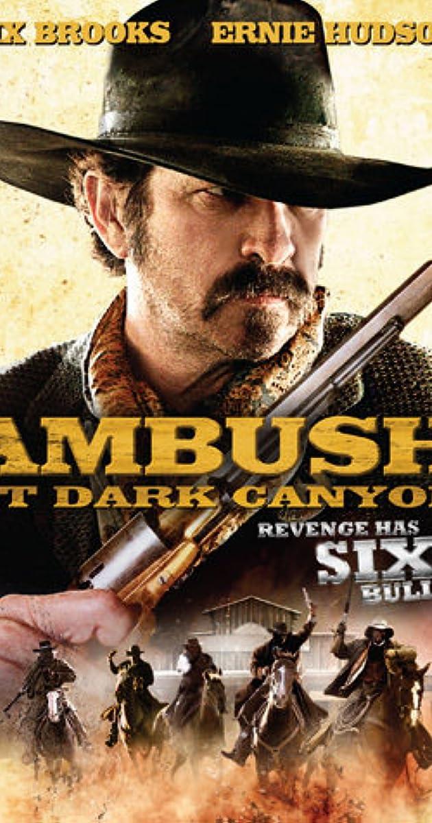 Subtitle of Ambush at Dark Canyon