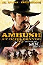 Ambush at Dark Canyon
