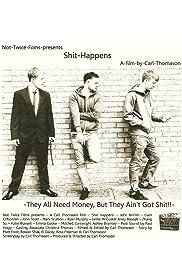 Shit Happens Poster