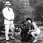 John Cleese and Jason Scott Lee in The Jungle Book (1994)