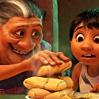 Renee Victor and Anthony Gonzalez in Coco (2017)