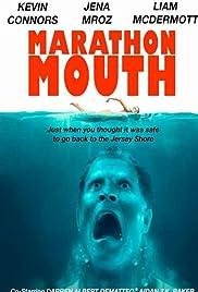 Marathon Mouth Poster