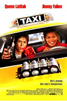 Taxi (2004) Poster